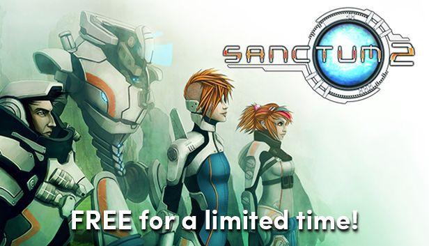 Sanctum 2 (Steam Key, Sammelkarten) gratis im Humble Store