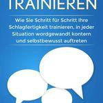 Schlagfertigkeit trainieren (Kindle Ebook) gratis