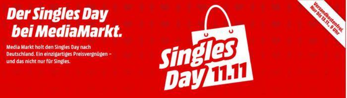 Media Markt Singles Day Preisknaller: z.B. HTC U Ultra 128 GB für 379€ (Preisvergleich: 469€)