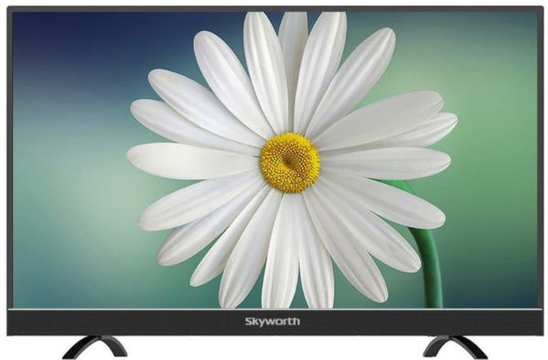 SKYWORTH 55U5A14G   55 Zoll UHD Smart TV für 369,90€ (statt 404€)