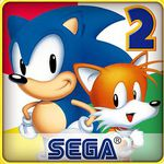 Sonic The Hedgehog 2 Classic (Android, iOS) gratis statt 3,49€