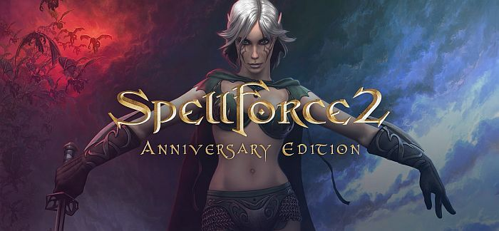 Spellforce 2 Anniversary Edition (PC) gratis