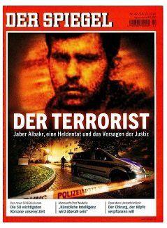 6 Ausgaben Der Spiegel für 3,95€   selbstkündigend