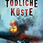Tödliche Küste: Ein Tom Dugan-Thriller (Kindle Ebook) gratis