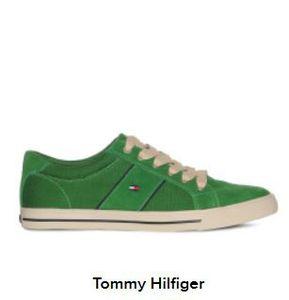 dress for less Weekend Sale bis 70% Rabatt + 20% extra Rabatt auf alles z.B. Tommy Hilfiger Core Sneaker ab 36€ (statt 48€)