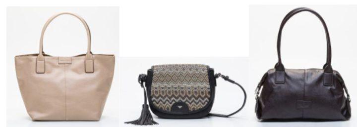 Tom Tailor Taschensale für Damen und Herren mit bis 65% Rabatt