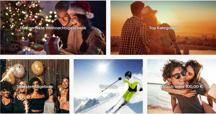 Travelcircus mit 15€ PayPal Gutschein ab 100€   günstige Städtreisen & Co.