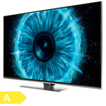 Grundig 40GUS9775 – 40″ 4K-Smart-TV (EEK: A) für 329€ (statt 399€)