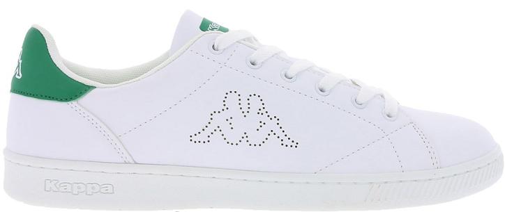 Kappa Sneaker für 19,99€   z.B. Kappa Court SRB in Weiß für 19,99€ (statt 35€)