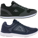 Kappa Sneaker für 19,99€ – z.B. Kappa Court SRB in Weiß für 19,99€ (statt 35€)