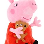 Verschiedene Peppa Pig Plüschspielzeuge ab 1,82€