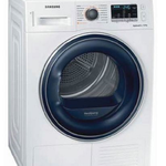Samsung DV81M50103W Wärmepumpentrockner ab 441,15€ (statt 529€)
