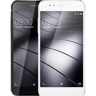 Gigaset ME   5 Zoll Smartphone mit 16 MP Kamera und 32GB für 84,81€ (statt 98€)