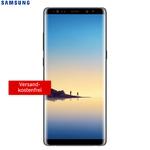 Samsung Galaxy Note 8 für 29€ + Telekom Allnet-Flat mit 4GB für 39,99€ mtl.