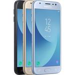 Samsung Galaxy J3 (2017) – 5 Zoll Smartphone mit 16GB Schwarz für 99€ (statt 132€) – B-Ware