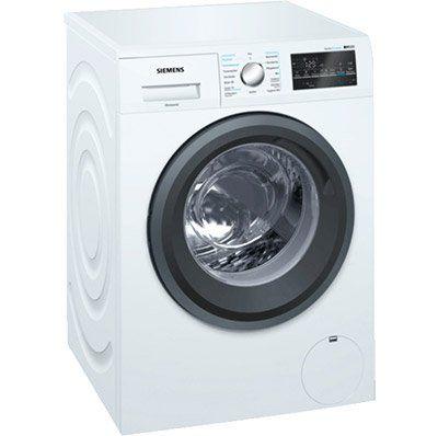 SIEMENS WD15G443, 7 kg/ 4 kg Waschtrockner mit 1500 U/Min. für 699€ (statt 799€)