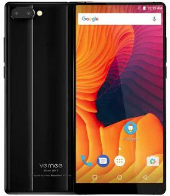 Vernee Mix 2 (6 Zoll Full HD, Octa Core, 64/4GB, Dual SIM  Band 20) für nur 129,26€