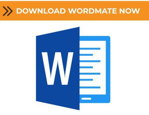 WordMate (1 PC Jahres Lizenz) kostenlos