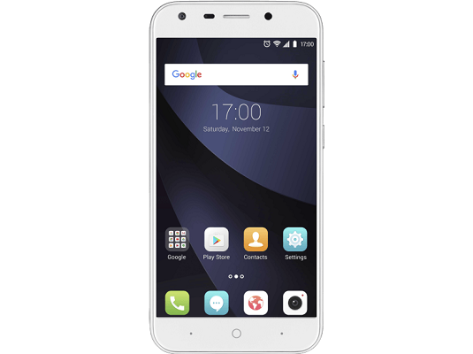 ZTE Blade A6   5,2 Smartphone mit 32 GB, LTE und Dual Sim ab 159€ (statt 201€)
