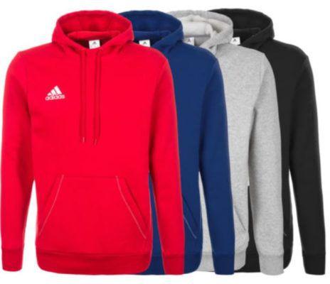 Adidas Performance Core 15 Herren Hoodies für je 27,95€