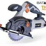 Batavia Thor Multifunktions-Tauchsäge mit 800 W für 85,90€ (statt 115€)