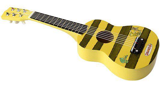 Beluga Janosch Tigergitarre für 19,94€ (statt 29€)