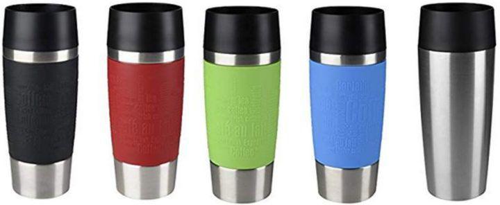 Bis zu 55% reduziert: Emsa Isolierbecher Travel Mug ab 12,35€ [Primer]