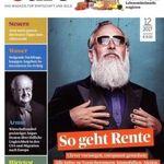 """12 Ausgaben """"Euro"""" für 96€ inkl. 95€ Gutschein"""