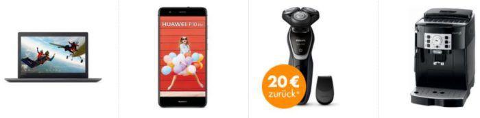 Euronics Cyberweek Angebote vom Donnerstag   z.B. Sony CFD S70W CD Soundsystem für 59,99€