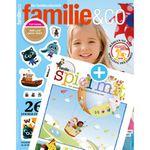 """14 Ausgaben """"familie & co"""" + """"spiel mit"""" für 14,95€ (statt 71€)"""