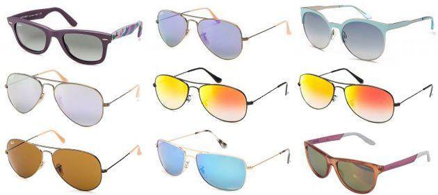 Top12: Markenbrillen Rausverkauf   Ray Ban Sonnenbrille für 64,12€ (statt 95€)