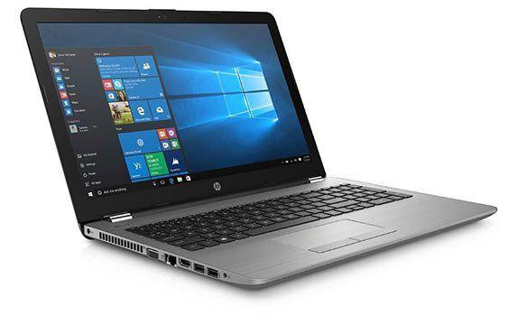 HP 250 G6 2UB92ES    15.6 Zoll Full HD Notebook mit 256GB SSD für 355€ (statt 409€)