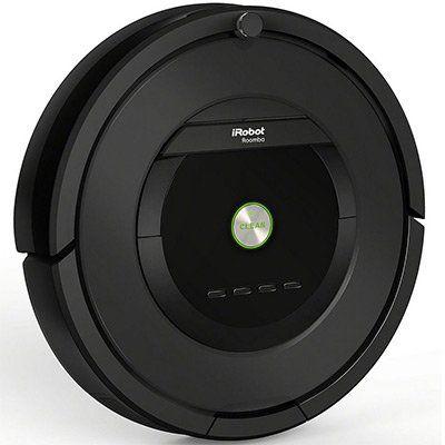 iRobot Roomba 875   Saugroboter mit AeroForce Reinigungssystem für 408,90€ (statt 499€)