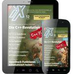 2 Ausgaben iX (ePaper) gratis – Kündigung notwendig