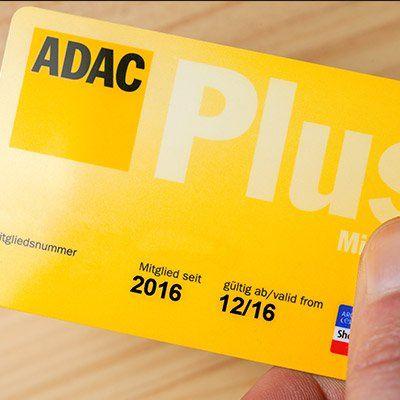 Adac Mitgliedschaften Im Vergleich Adac Plus Standard Oder Young