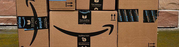 NEWS: Amazon Prime Versandvorteile werden eingeschränkt