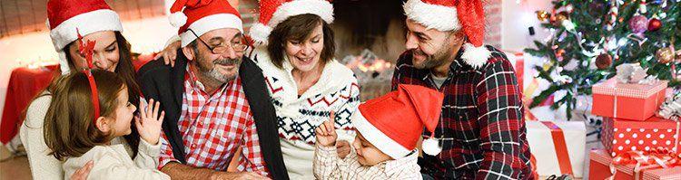 Weihnachtsgeschenke Guide: Günstig auf den letzten Drücker