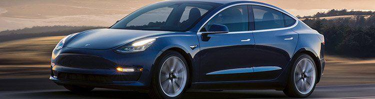 Tesla Model 3 – vorbestellen oder lieber abwarten?