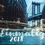 Kostenlose Kalender für das neue Jahr 2018
