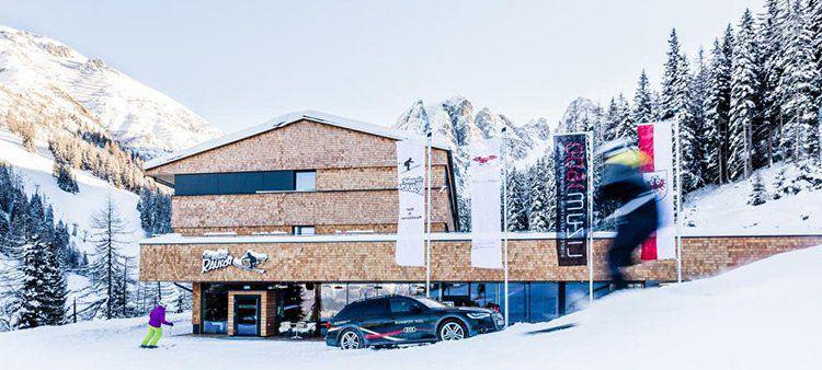 2 ÜN mitten im Skigebiet Axamer Lizum (AT) inkl. HP, Wellness & Skipass ab 199€ p.P.
