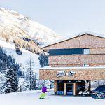 2 ÜN mitten im Skigebiet Axamer Lizum (AT) inkl. HP, Wellness & Skipass ab 209€ p.P.   auch über Weihnachten