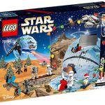 LEGO Star Wars Adventskalender (2017) für 18,90€ (statt 26€)