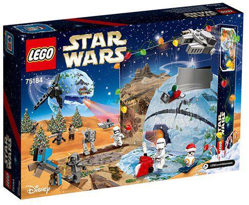 LEGO Star Wars Adventskalender (2017) für 23,99€ (statt 28€)