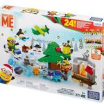 Weihnachts-Artikel bei Top12.de – z.B. Mattel Mega Blocks CPC57 Adventskalender Minions für 7,12€ (statt 20€)