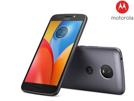 Motorola Moto E4   16GB Dual SIM Smartphone für 99,95€ (statt 116€)