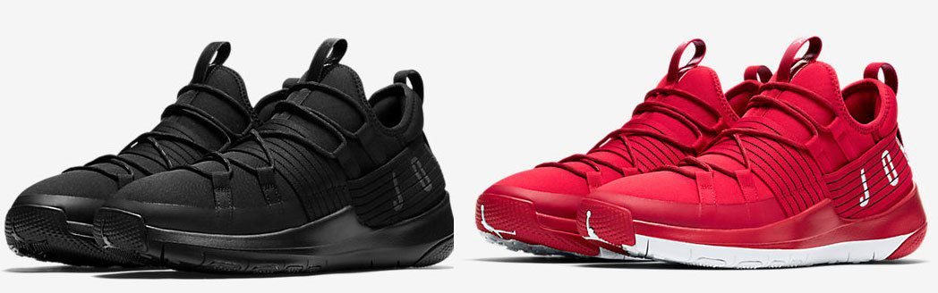 Nike Jordan Trainer Pro Sneaker für 53,88€ (statt 80€)