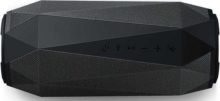 Philips Shoqbox SB500B/00 Bluetooth Lautsprecher für 129€