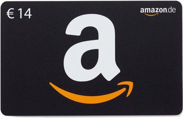 Callmobile SIM Karte + 14€ Amazon Gutschein + 3€ Startguthaben für nur 2,95€