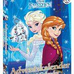 FROZEN Adventskalender für 14,99€ (statt 21€)