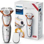 Philips SW5700/07 Shaver Series 3000 Rasierer für 75,65€ (statt 89€)